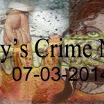 Friday's Crime News